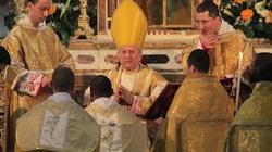 Już 5 tys. głosów w obronie Franciszkanów Niepokalanej - miniaturka