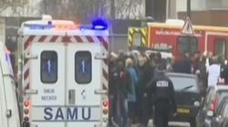 Znów strzelanina w Paryżu. Dwoje policjantów rannych  - miniaturka