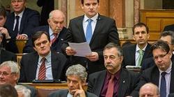 Pamięć o Katyniu w węgierskim parlamencie - miniaturka
