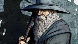 Uwaga, uzależnieni od Gandalfa! Świeży towar  - miniaturka