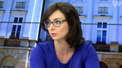 Dwa Narody w akcji: Kamila Gasiuk-Pihowicz kontra Małgorzata Wasserman - miniaturka