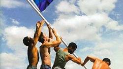 Rusza hostel dla dyskryminowanych gejów, lesbijek i transseksualistów - miniaturka