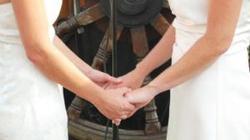 Wolność kapituluje przed homo-lobby: sąd USA orzekł, że chrześcijanie muszą sfotografować homoseksualne wesele - miniaturka