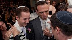 """Homoseksualni Żydzi mają """"wyższe dusze"""" niż goje - miniaturka"""