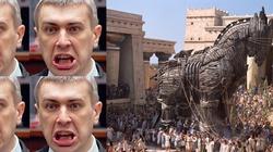 Misiek - Mojżesz? Duży Koń - czy Trojański dla PO? - miniaturka