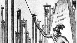 Jak zabijała rewolucja francuska - miniaturka