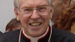 Kardynał: papież troszczy się o rozwodników - miniaturka