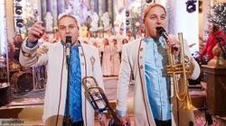 Paweł i Łukasz Golcowie: Człowiek wierzący się nie lęka - miniaturka