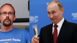 Grzesik: V kolumna Putina na Śląsku pręży pośladki - miniaturka