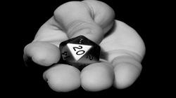 """Świadectwo Eweliny: """"W grze to ty jesteś bogiem"""", czyli jak gry RPG zniewalają człowieka - miniaturka"""