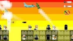 Gra Google`a: Zbombarduj sobie Gazę! - miniaturka