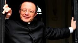 Bp Grzegorz Ryś: Nie wyobrażam sobie, żeby był w Polsce biskup, który nie stawia sobie pytań o problem pedofilii w swojej diecezji - miniaturka