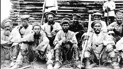 Rosja zamiast ofiar uczci katów Gułagu - miniaturka