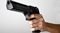 Pastor zastrzelił mężczyznę podczas mszy - miniaturka