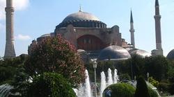 """Czy najwspanialszy kościół bizantyński """"Hagia Sophia"""" zostanie meczetem? - miniaturka"""