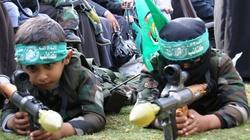 Talibowie podają dzieciom narkotyki, aby stały się agresywne - miniaturka