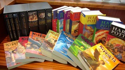 """""""Harry Potter"""" i tak dobrze się sprzedaje. Niech MEN promuje tradycyjny kanon lektur! - miniaturka"""