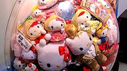 Piwo z Hello Kitty - miniaturka