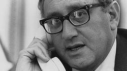 Islamskie partie polityczne na Bliskim Wschodzie nie będą demokratyczne – ocenił Henry Kissinger! - miniaturka