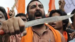 Hindusi zamordowali chrześcijańskie małżeństwo! - miniaturka