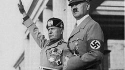 Hitler był homoseksualistą? - miniaturka