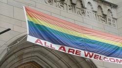 Kościół Anglii będzie walczył z homofobią - miniaturka