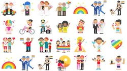 Facebook w służbie homopropagandzie - miniaturka