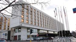 Artur Górski dla Fronda.pl: Za wystawą w hotelu Victoria stoją Rosjanie, którzy w Warszawie mogą robić co chcą - miniaturka