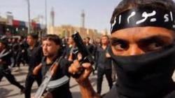 Państwo Islamskie zabija dzieci z zespołem Downa - miniaturka