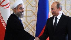 Gaudeamus! Kreml utonie w irańskiej ropie, zadusi się gazem - miniaturka