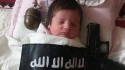Państwo Islamskie wysadziło w powietrze niemowlę. W ramach treningu - miniaturka