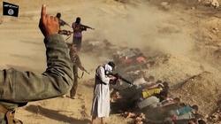 Rada Europy uznała działania ISIS za ludobójstwo - miniaturka