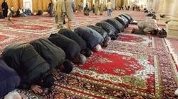 Arcybiskup: Islam wypiera chrześcijaństwo z Europy - miniaturka