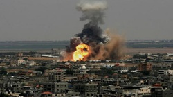 """""""Polacy, pomóżcie naszym dzieciom w Gazie!"""" - miniaturka"""
