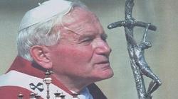 Ostatnie (niewygłoszone!) przesłanie św. Jana Pawła II - miniaturka