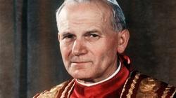 Święty Janie Pawle II, módl się za nami! - miniaturka