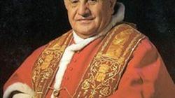 Ks. dr hab. Marek Chmielewski: Zakochany w Polsce. Święty Jan XXIII - miniaturka