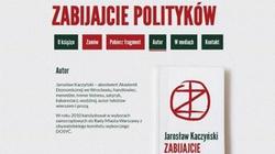 Jarosław Kaczyński napisał powieść  - miniaturka