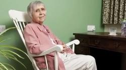 Zagłodziła się na śmierć, żeby promować eutanazję - miniaturka