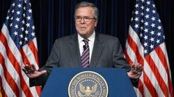 Jeb Bush krytykuje encyklikę. Kardynał: To dopuszczalne - miniaturka