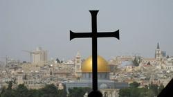 ISIS do chrześcijan z Jerozolimy: Wyrżniemy was jak owce - miniaturka