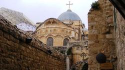 Izrael uczci pamięć pomordowanych chrześcijan - miniaturka