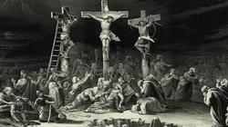 Ks. Marek Piedziewicz dla Fronda.pl: Cztery kroki z Jezusem. Liturgia Wielkiego Piątku - miniaturka