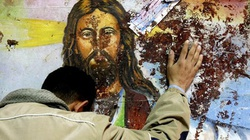 Irak: Krew niewinnych chrześcijan nawadnia ziemię - miniaturka