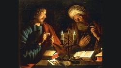 Św. Nikodemie, ucz nas rozmawiać z Jezusem! - miniaturka