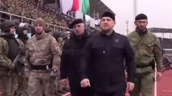 Kto morduje na Ukrainie? Trop wiedzie do islamskiej Czeczenii - miniaturka