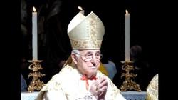 Bardzo ostre słowa kardynała o kondycji Kościoła! - miniaturka