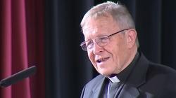 Kard. Kasper: Synod otworzył drzwi rozwodnikom - miniaturka