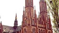Transmisja Mszy Świętej z Bazyliki Katedralnej Diecezji Warszawsko-Praskiej - miniaturka