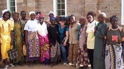 Misjonarze w służbie pojednania i pokoju. Dziś Dzień Pomocy Misjom! - miniaturka
